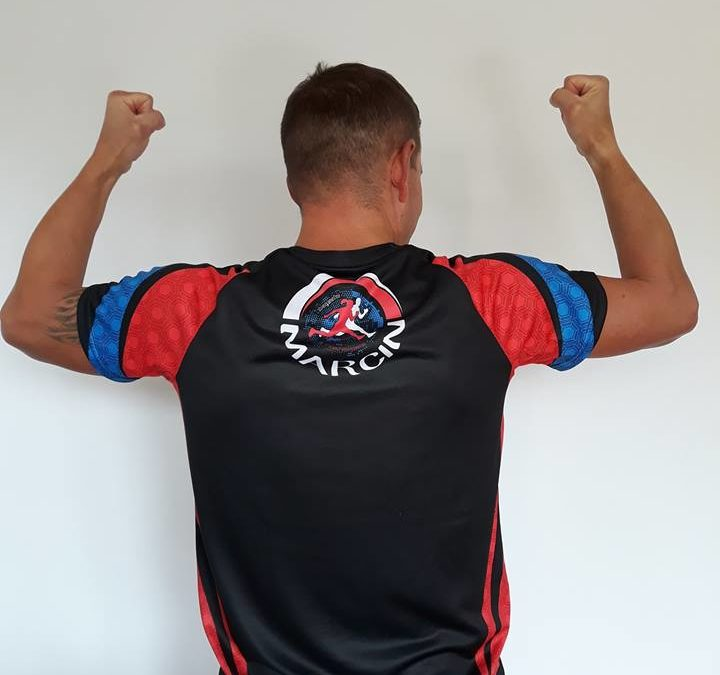 Premiera koszulek Team ZabieganeDni
