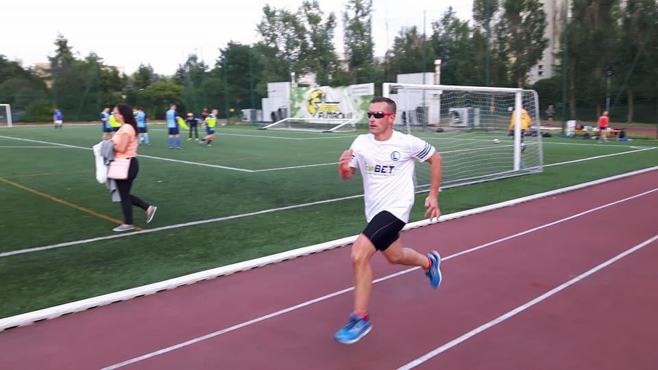 Powrót do formy i przygoda z bieganiem